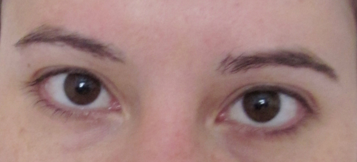 Jessica Jean Myers: Rapid Lash Review For Eyebrows!