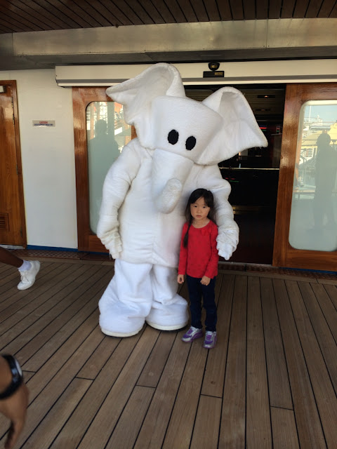carnival cruise kids activities
