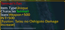 tenmari fan defend konoha detail