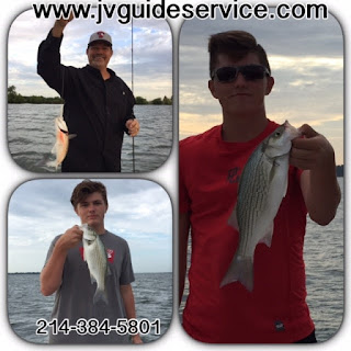 lake ray hubbard fishing
