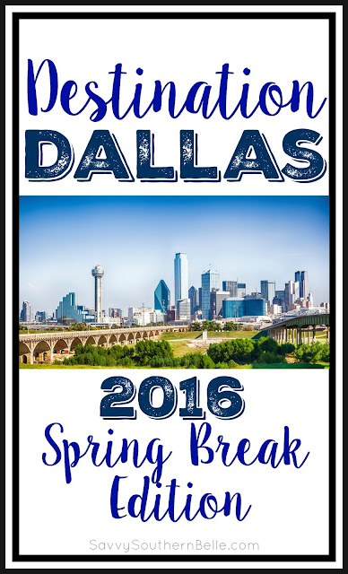 Dallas Spring Break