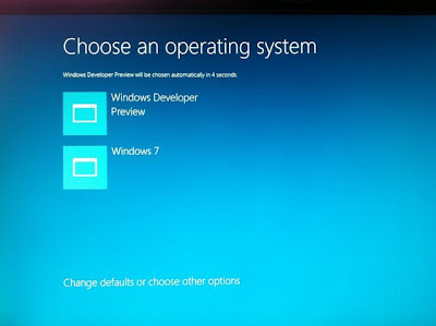 Choosing an operating System