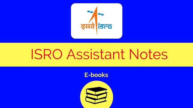 isro-assistant-books