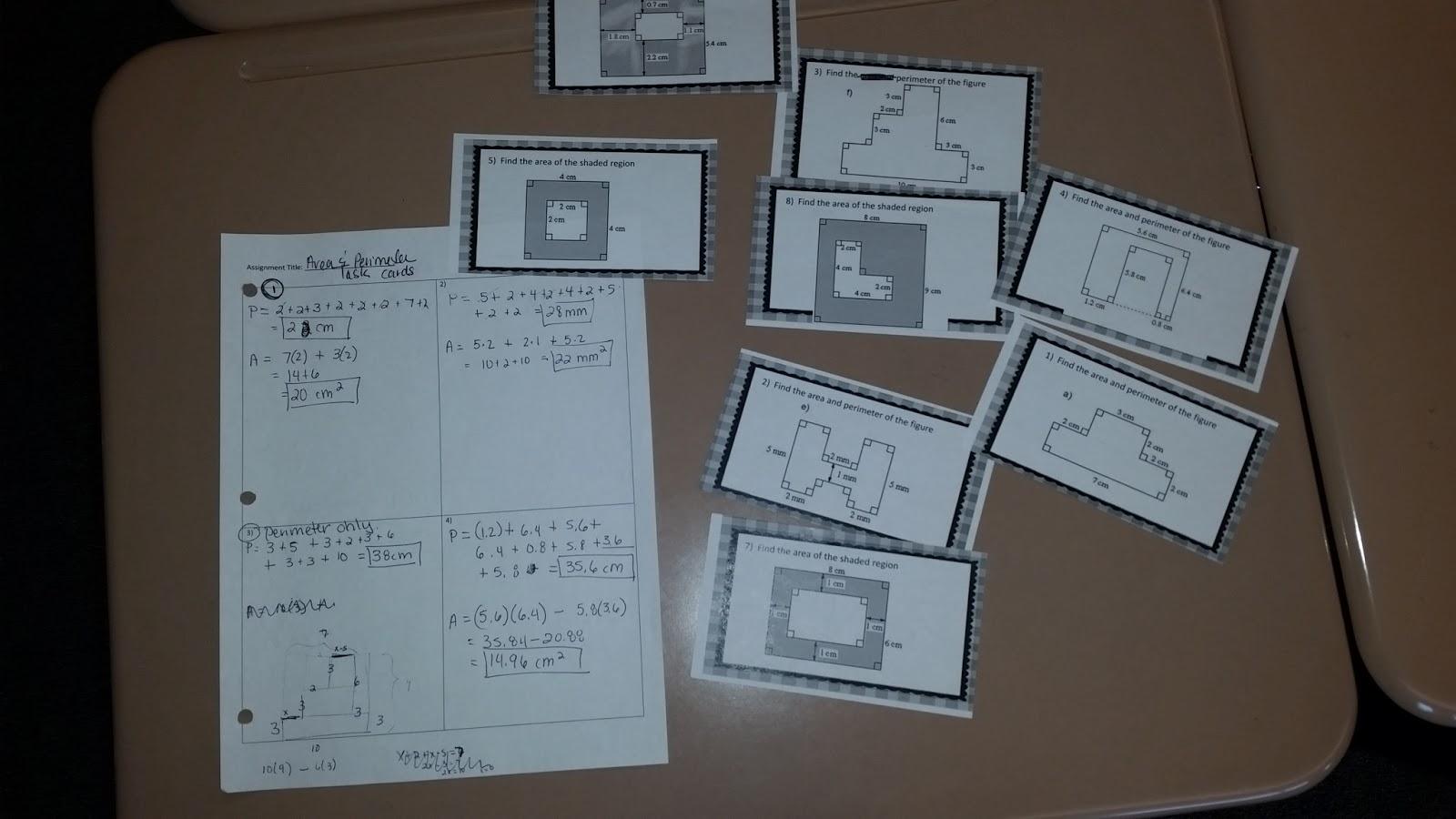 Mathsational Alternatives To Worksheets