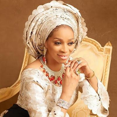 Sade Okoya Fashion and style looks