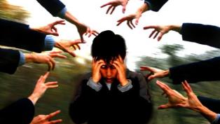 Gangguan persepsi sensori: Halusinasi merupakan salah satu masalah keperawatan yang dapat ditemukan pada pasien gangguan jiwa