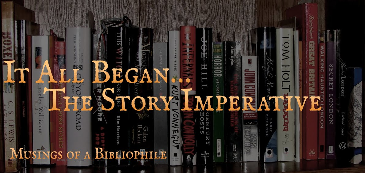 It All Began...  The Story Imperative