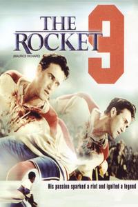 Poster The Rocket: The Legend of Rocket Richard