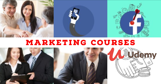Free Marketing Courses Offer 0$