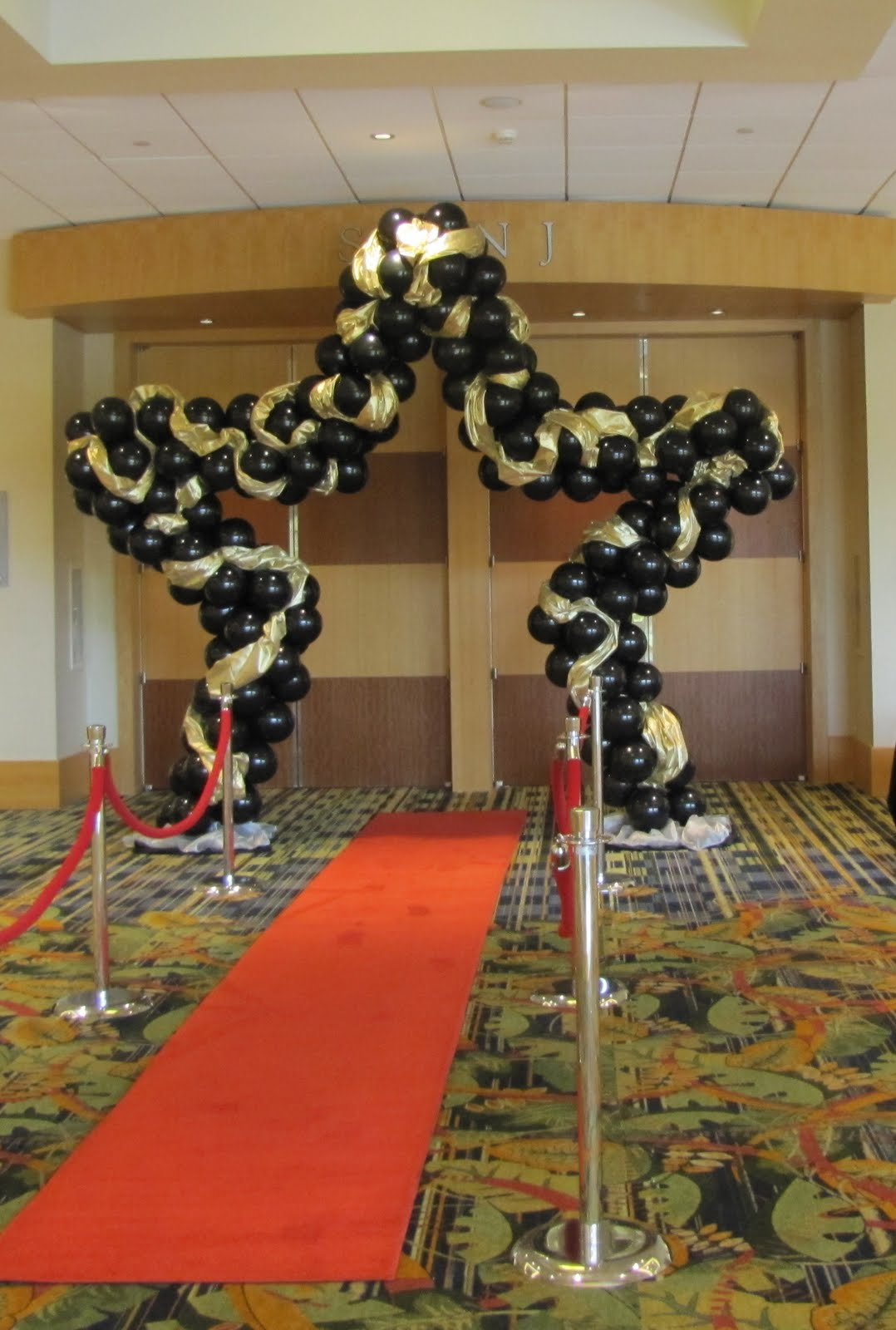 Party People Event Decorating Company Lake Gibson Old