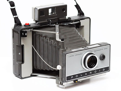 Worth Buying an Old Polaroid Camera