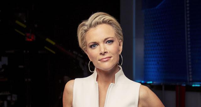Megyn Kelly vai desaparecer tão rapidamente como Laurie Dhue, que costumava ser a menina da Fox News