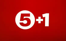 Channel 5 +1 New  Frequency 2017