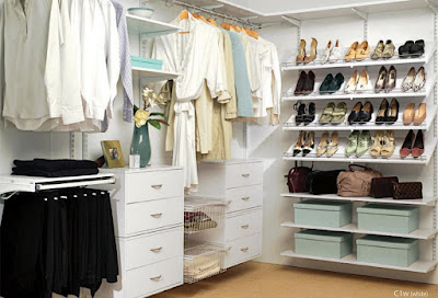 Inspiration Designing Ideas For Wardrobes