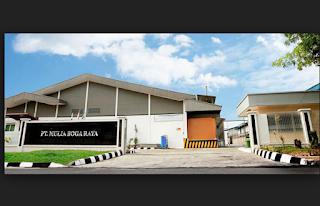 Lowongan Kerja di Bekasi : PT Mulia Boga Raya - Admin Angineering/Operator Produksi/Operator Quality Assurance