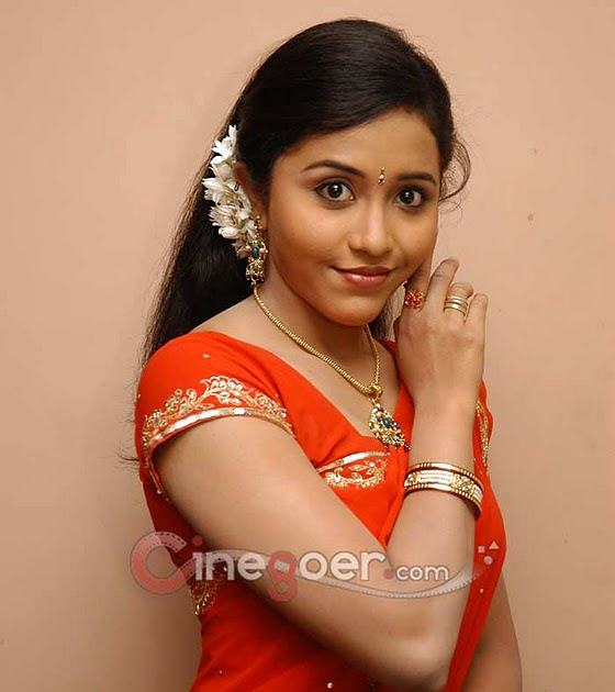 Ranjitha: Ranjitha Nair Spice Photos