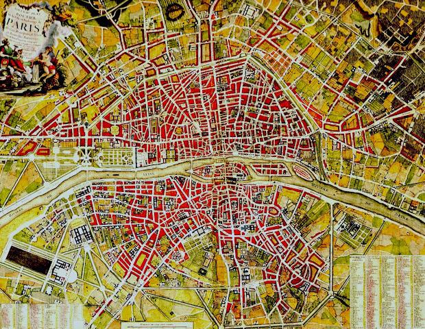 French Revolution - Storming Of Bastille