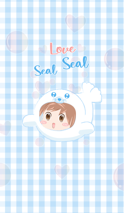 Love Seal Seal