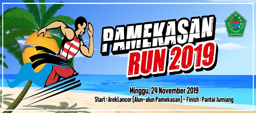 Pamekasan Run 2019