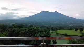 Gunung Salak-Rancamaya Bogor