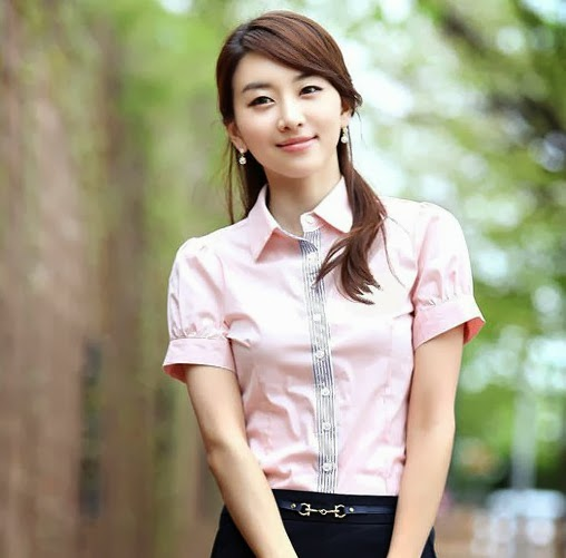 Model Rambut Korea untuk Cewek Terbaru | Tips Model Rambut