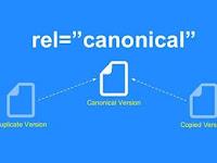 Cara Membuat Rel Canonical di Template Blogspot