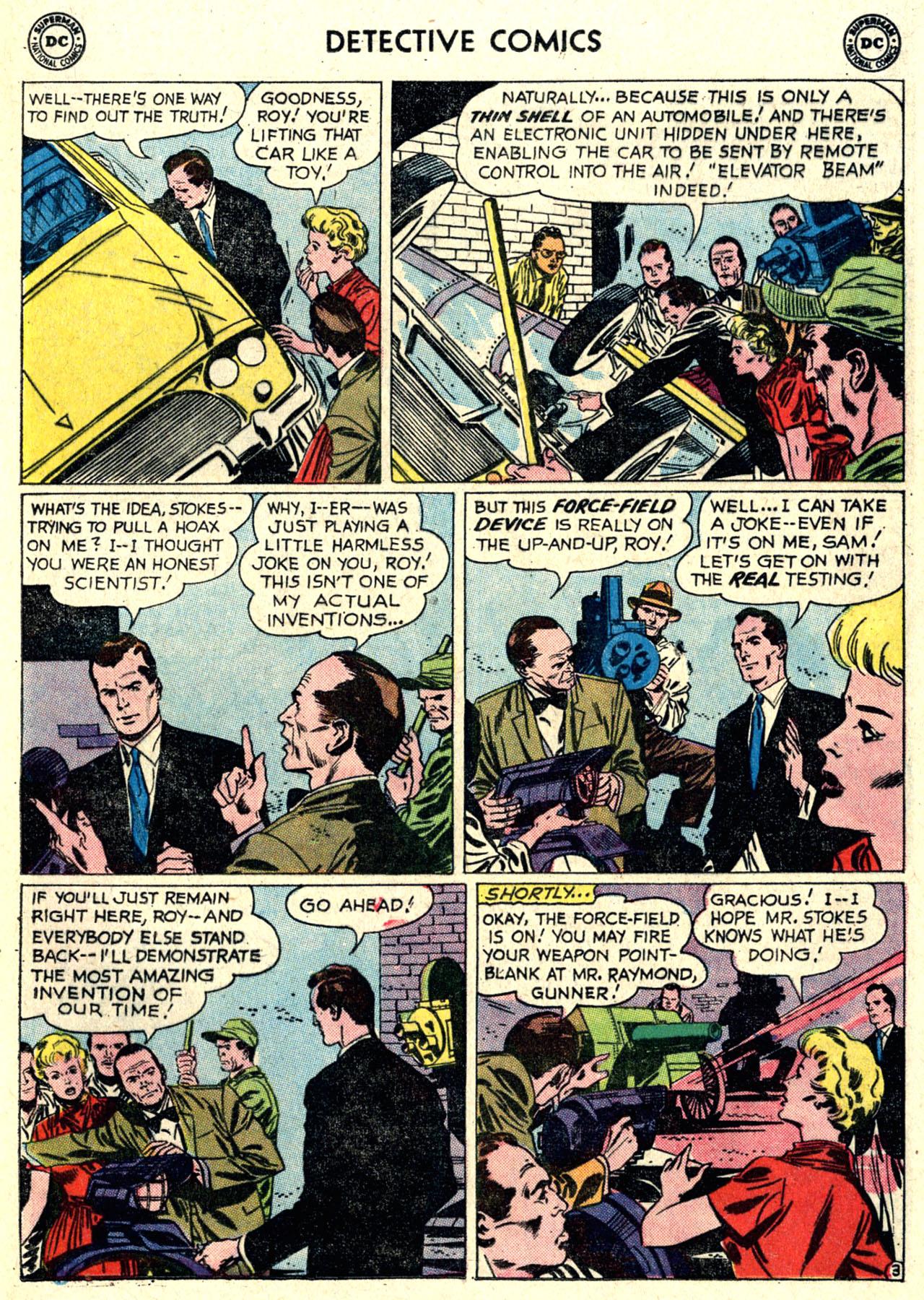 Detective Comics (1937) 291 Page 28