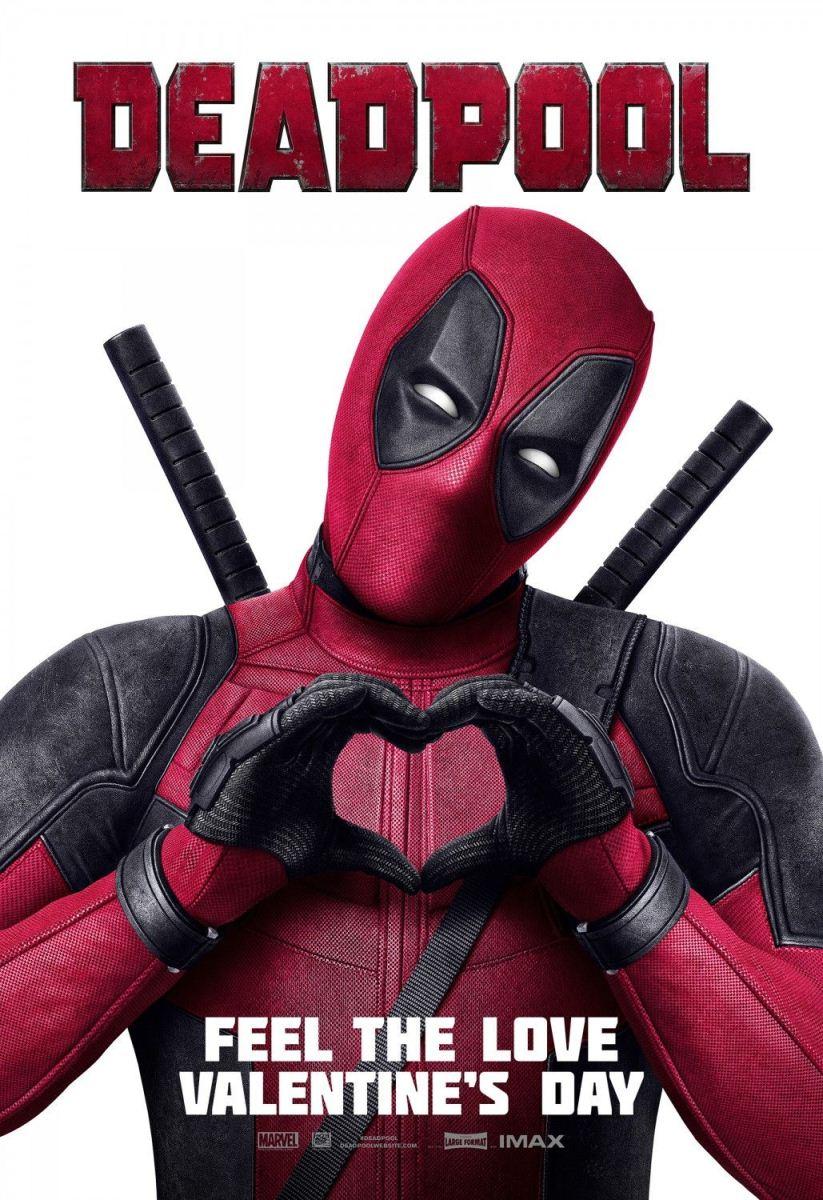 Baker Street 221b Deadpool Chida Pero No Tanto Aunque Vale La Pena Por Las Chimichangas 11 de octubre día mundial de la mujer rural. baker street 221b deadpool chida