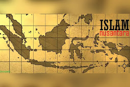 Islam Nusantara, proyek Penjajahan yang bertujuan melemahkan Islam dan Indonesia, mengadu domba Umat Muslim