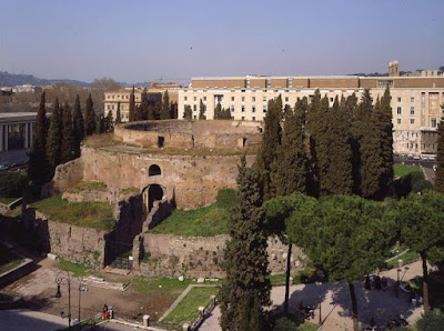 Mausoleum of Augustus restoration project to begin