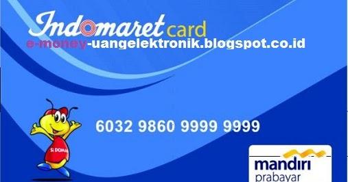Baca Nih Keunggulan Kartu Indomart Card Fitur Indomart Card E Money