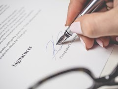 DocTailor - Cara termudah Untuk Membuat Smart Legal Contract berbasis Blockchain
