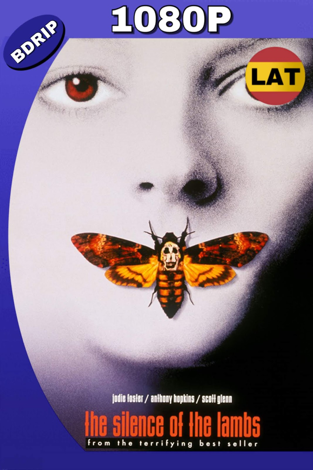 THE SILENCE OF THE LAMBS 1991 REMASTERED LAT-ING HD BDRIP 1080P 12 GB.mkv