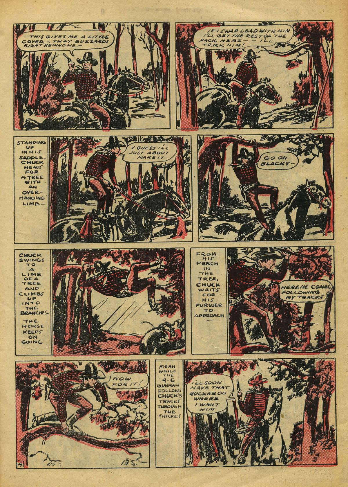 Action Comics (1938) 8 Page 18
