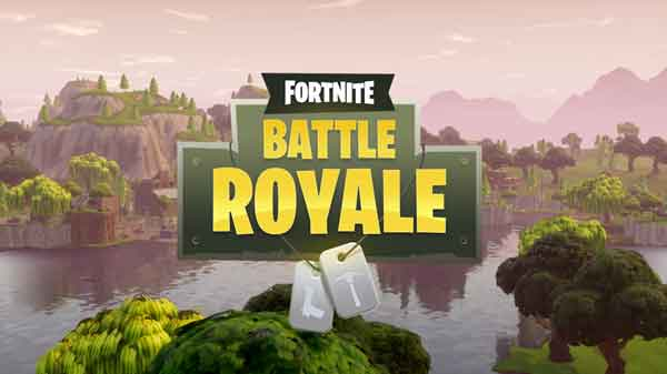Fortnite Battle Royale Tidak Tersedia di Play Store