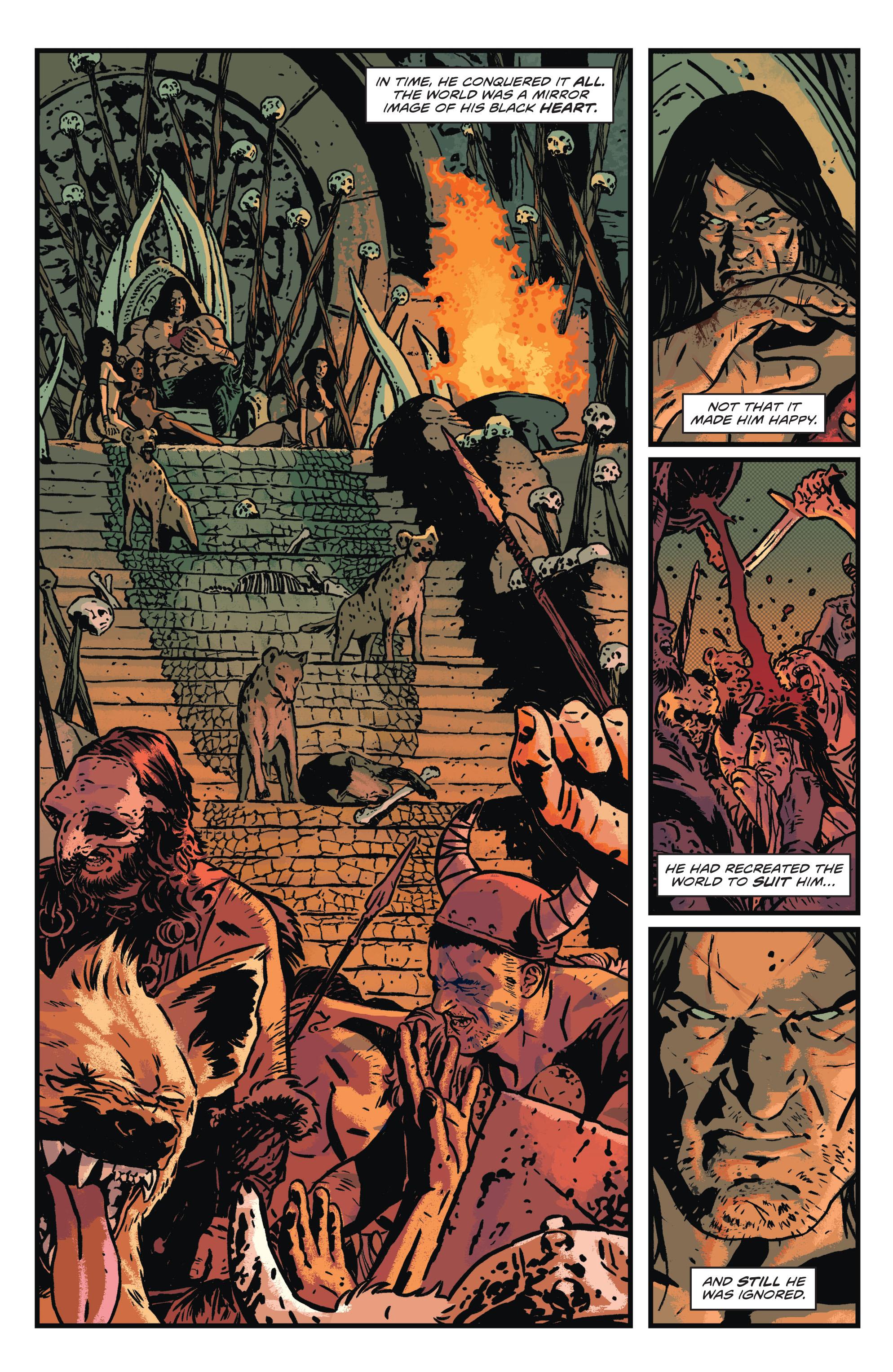Read online Wonder Woman (2011) comic -  Issue #23.2 - 10
