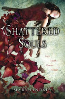 Review: Shattered Souls by Mary Lindsey