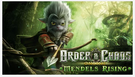 Order & chaos online is now free to play.