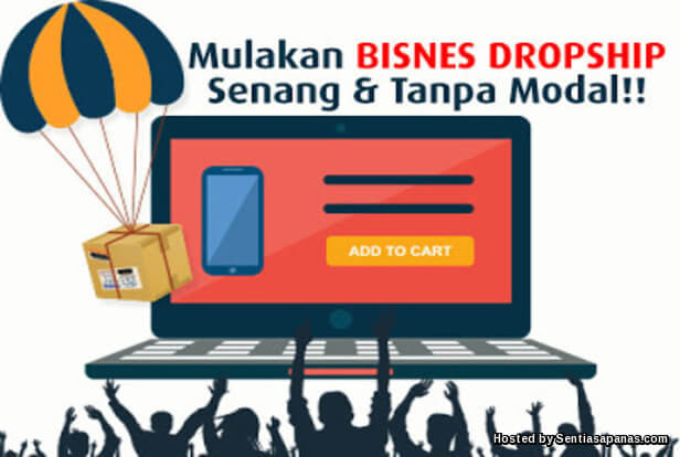 Bisnes Dropship
