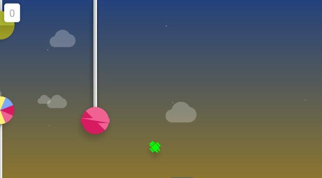 game android tanpa download dan tanpa koneksi internet