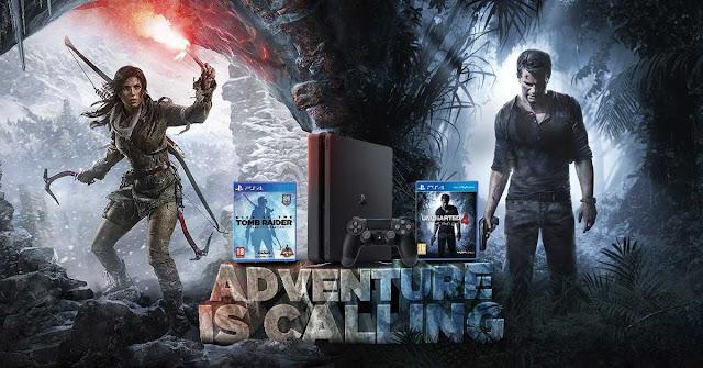 Game Adventure Terbaik Untuk PlayStation  21 Game Adventure Terbaik Untuk PlayStation 4
