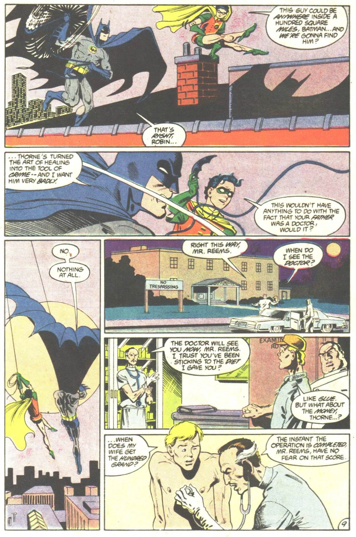 Detective Comics (1937) 579 Page 14