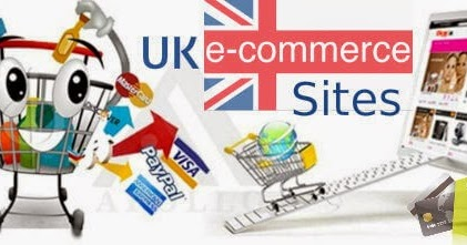 Compare the leading online shopping websites in the UK. Find the top 10 retailers for fashion, electronics, games, gifts and more and start shopping online today.