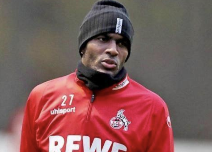 The Anthony Modeste dilema