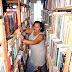 (05-04-2017) Os 15 anos da Casa de Leitura Zélia Gattai