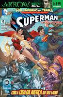 Os Novos 52! Superman #16