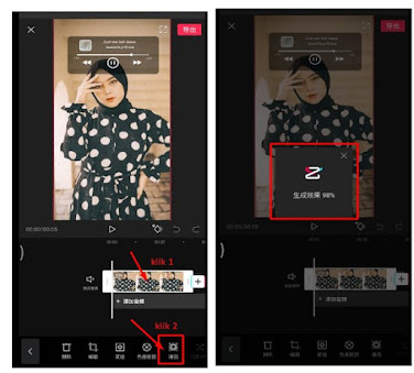 Cara Mungubah Foto Jadi Anime Kekinian di Android