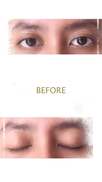 abstract eyelashes bulu mata