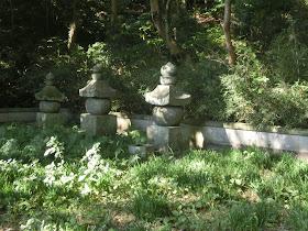 金沢北条氏一族墓