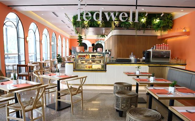 Makan Enak, Kenyang, dan Sehat di Fedwell CityWalk